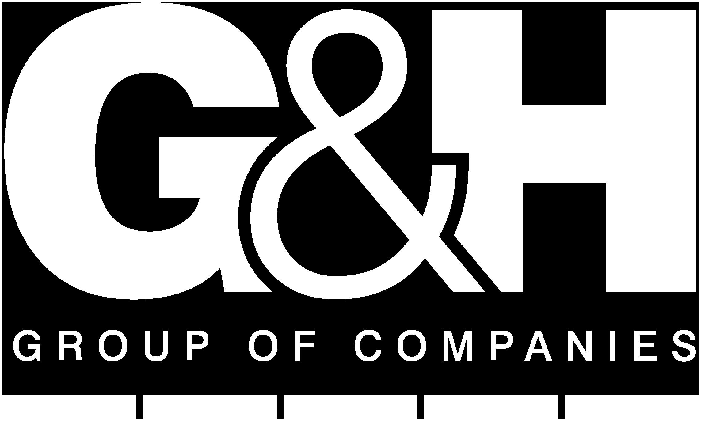 G&H logo